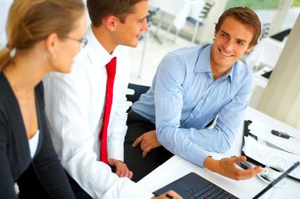 Offre d'emploi Consultant gestion