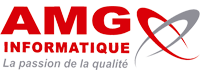 AMG INFORMATIQUE Logo