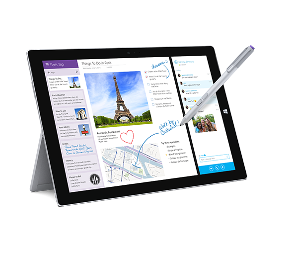 stylet-surfacepro3
